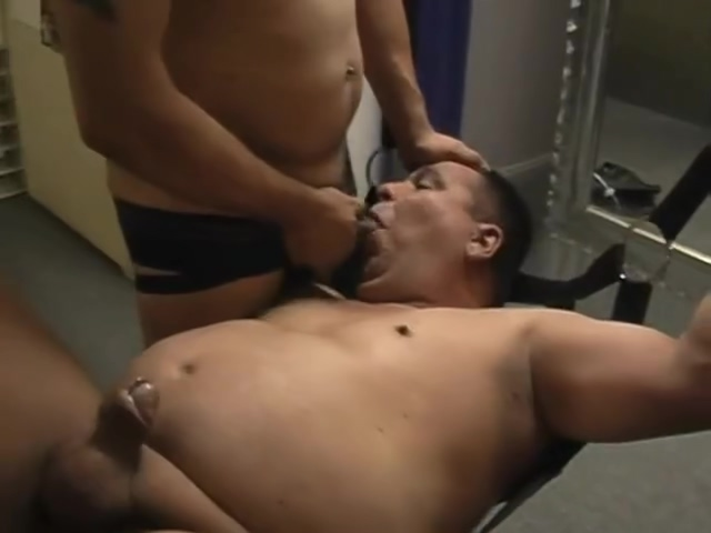 Fat Latino Bears Love Bondage - Pig Daddy Productions Redes cristianas evangelicas