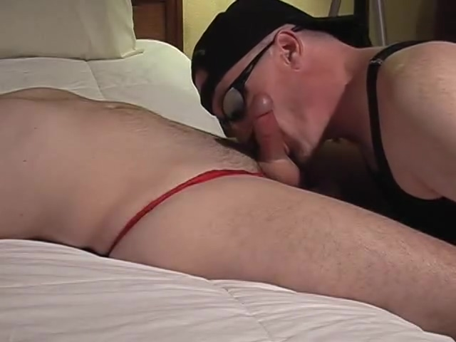 Leather Flavoured Cock Sucking - Pig Daddy Productions Bbw w huge tits dark areolas