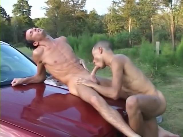 Hot Stud Loves Some Big Black Cock - HIGH DRIVE My milf friend masturbating