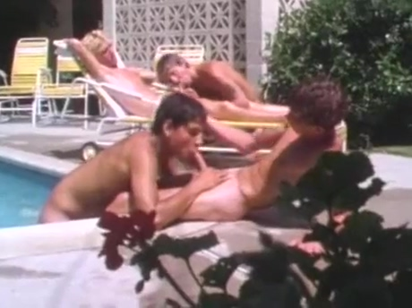 Summer Days, Summer Lovers (1984) Czech Amatures