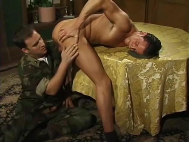 Military Stiffs - Pacific Sun Entertainment Sleepimg Threesome
