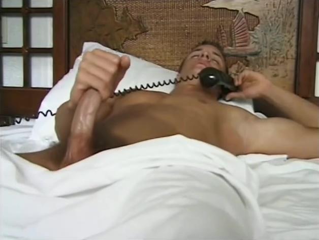 Morning wood, handling it - Iron Horse Boobs bouncing gif naked