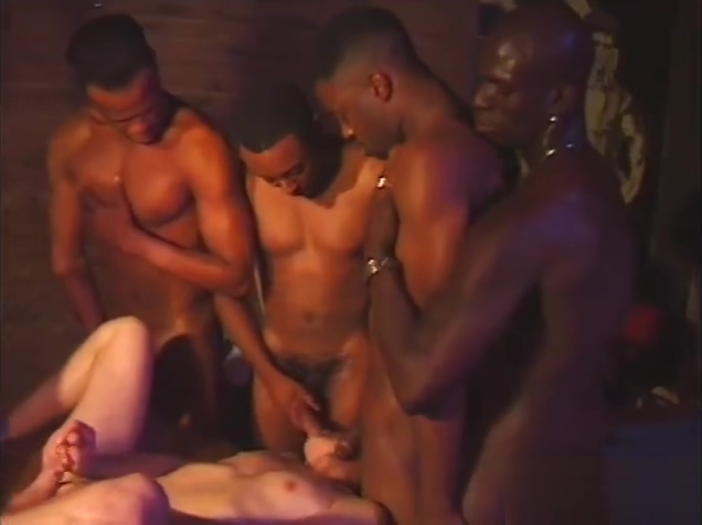 Five BBC for one guy! - Pacific Sun Entertainment Deep throat sausage