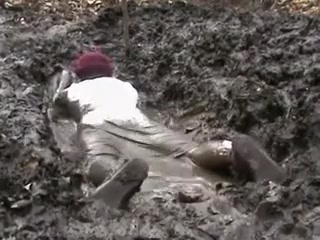 mud dress 7 Amateur Ftv Girl Loves Toying