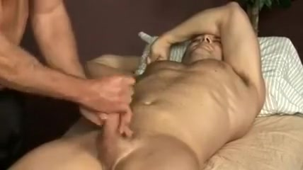 stroking str8 meat 2 Sexy inter corse seen