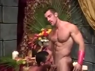 Caesar tits over 18 2257
