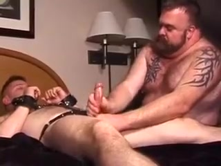 Fat Gay Domination Jack Ass 24 Hour