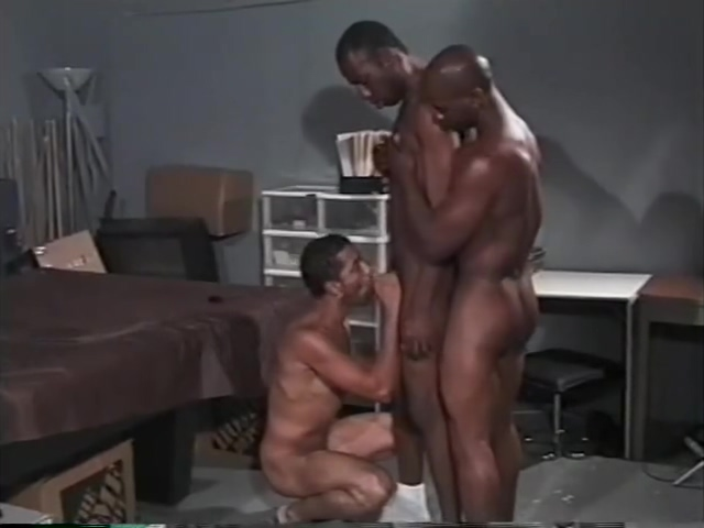Meat Suckers - Black Wolf sexy girls playing sports naked