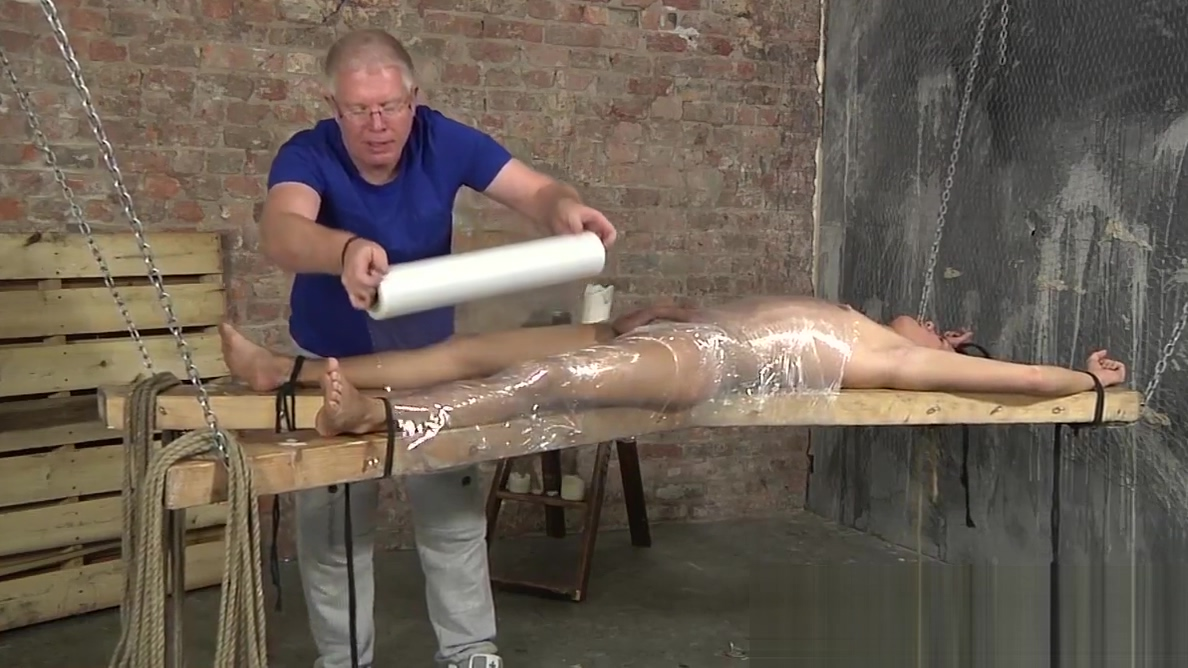 Bound young twink enjoys handjob from mature master Movie theater in bryant ar