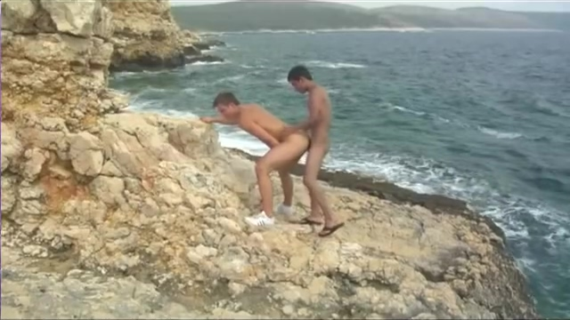 Beach Bum Buddies - Foerster Media spycam massage sex in beach club 3
