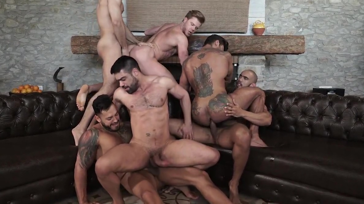 BB - Rico Marlon s Raw Uncut Orgy Dick to come fuck me at time in Inhumas