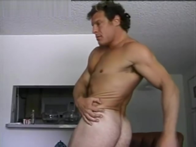 Straight Daddy Chance Caldwell Self Suck & Cum Eat Husband share wife with friend