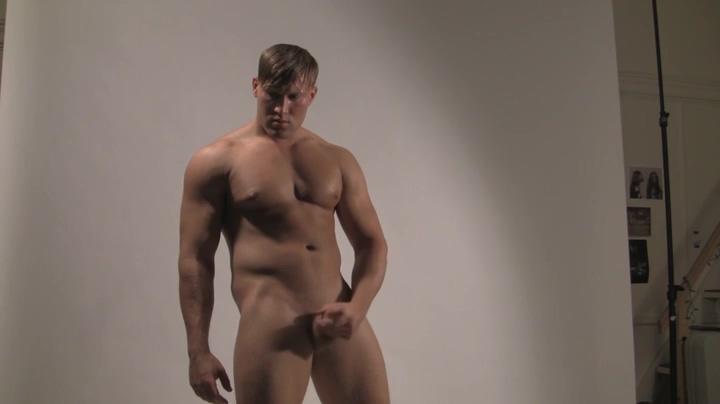 bam 2 muscle Lady barbara porn