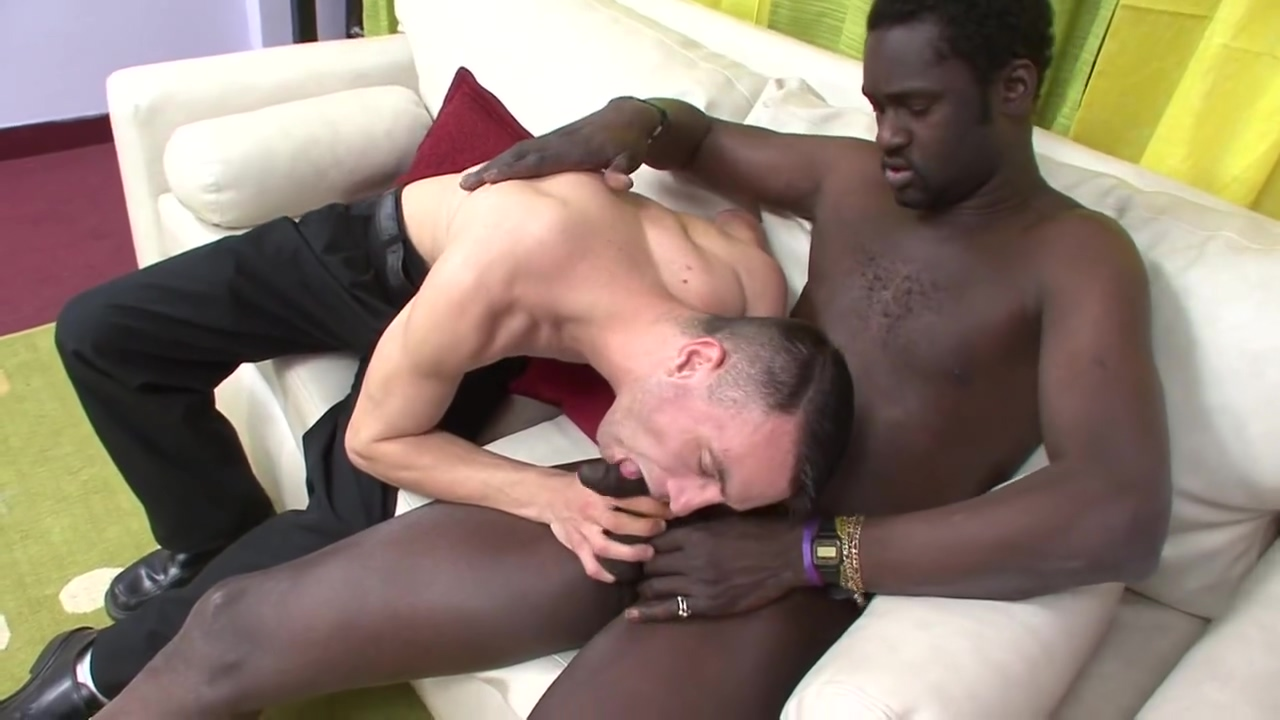 Nothing Feels As Great As A Black Cock - Mavenhouse Very hot muscled girl sex with man movies