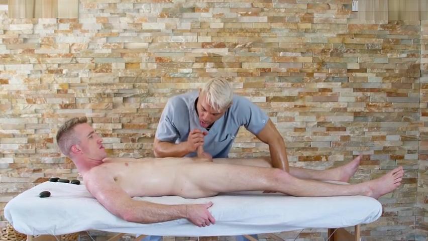 hot stone massage - seth santoro Teen titans starfire saliva