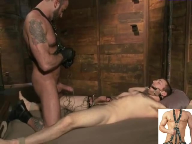 Gangbang - BDSM Part 2-2 amsterdam red light district fuck