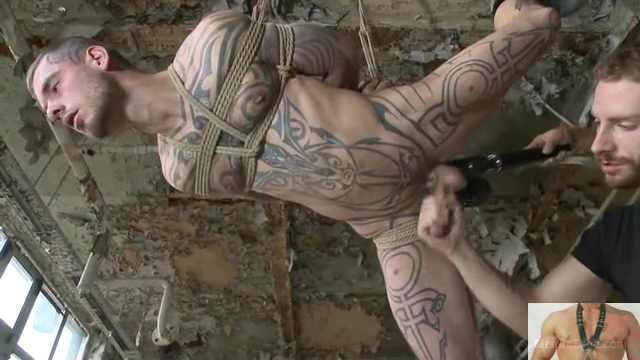 Bondage and torture 2 Part 2-2 Helping compilation