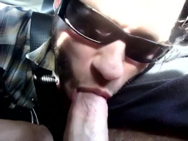 Damon - fun in the car Dutch hookup show take me out