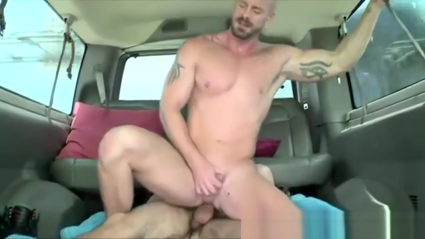 Hot gay hunk fucked by straight guy and really loves it Cross dresser solo cumshot
