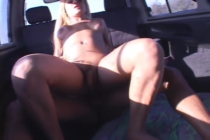 Guy fucks tranny in moving car Two sexy Milfs with gorgeous bodies