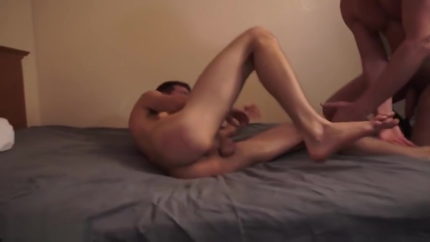 guy barefucked and fisted by older man Real amature wives fucking in Parepare