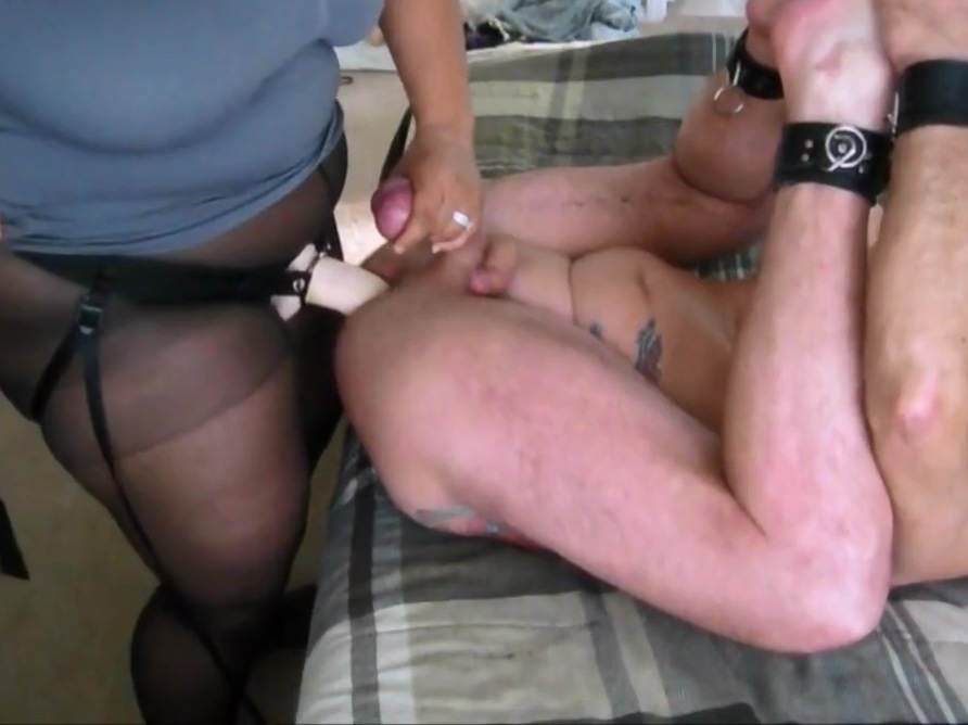 frott strapon and blow job teaser Sex in the