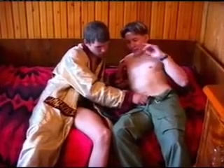 Three russian twinks sex movie to watch