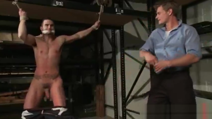 Phenix and Trent in very extreme gay part6 real sex penetration in movies