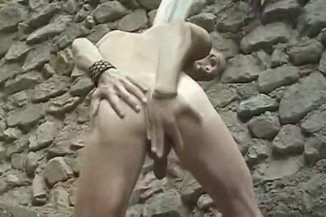 Shave in the woods 05 Teens fuck older guys