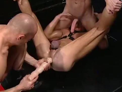 fist and bareback orgy Turbanl porno download