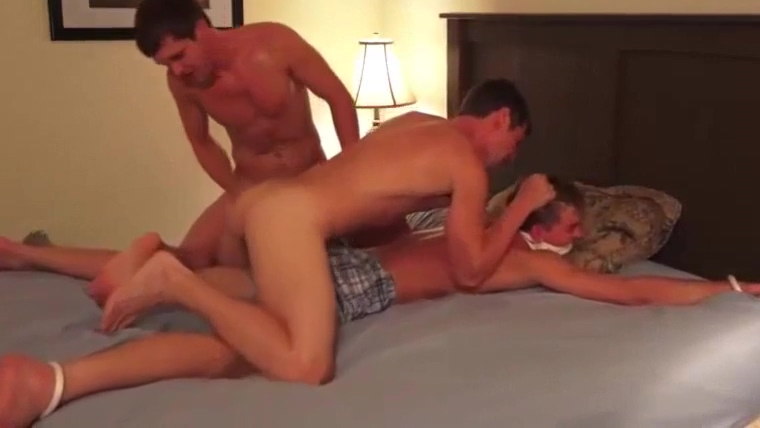 gay creampie Family Fuck In Sleeping