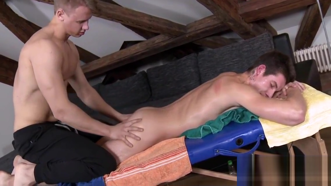 Pleasurable oral pleasure with sexy gay pair Conjoined mix sex twins