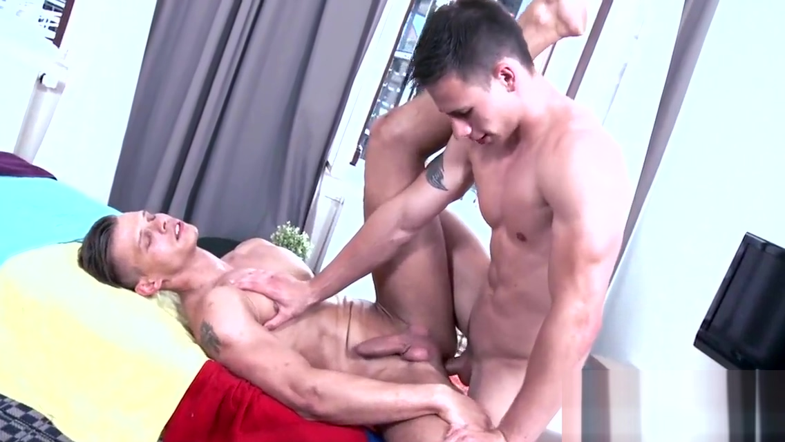 Cute twink is pounded deeply until gay guy releases goo Naked bouncing small tits gifs