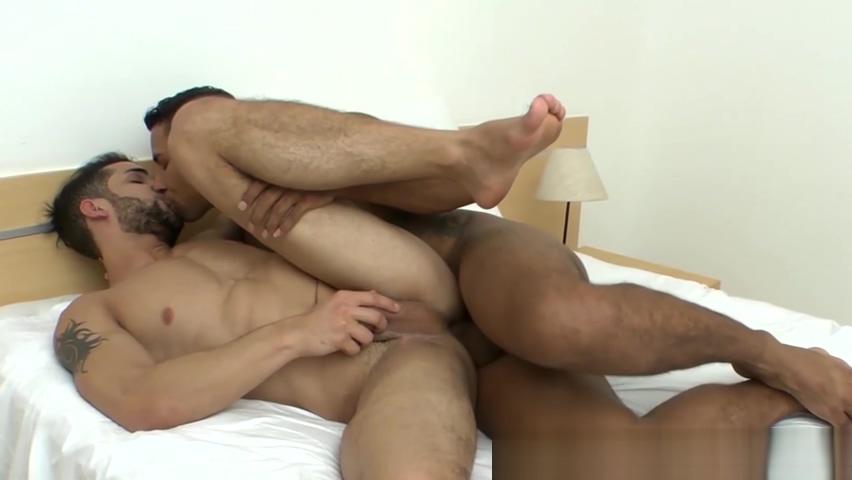 Hardcore bareback session with really hot Brazilian jocks Huda kattan naked boobs