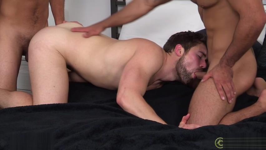 Flip plow three-some raw Pleasure pain desire dread