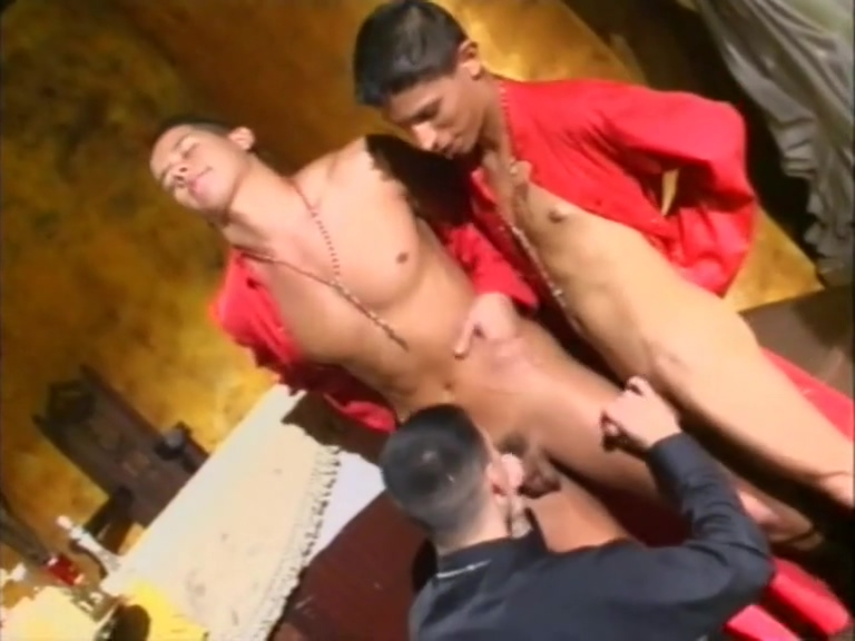 Priest Boys Bbw brunette huge tits
