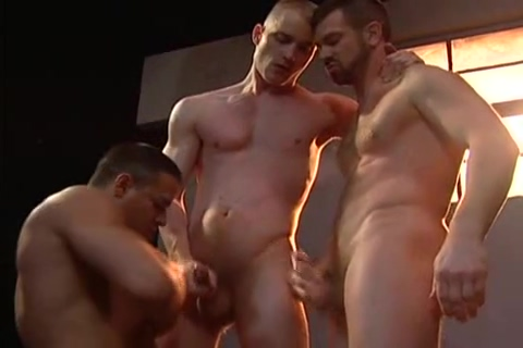 Three-way: Lars Svensen, Rodrigo de Leon Dillon Buck Xxx Ful Movies Maa Beta