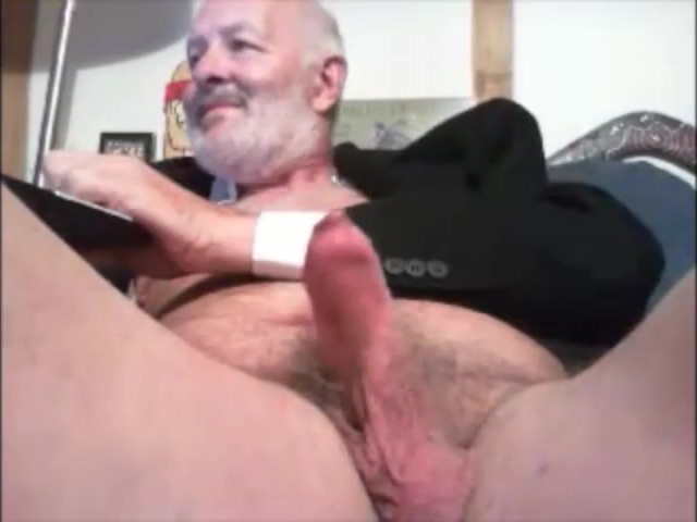 Mature Men Cum on Cam 37 Moti Mother
