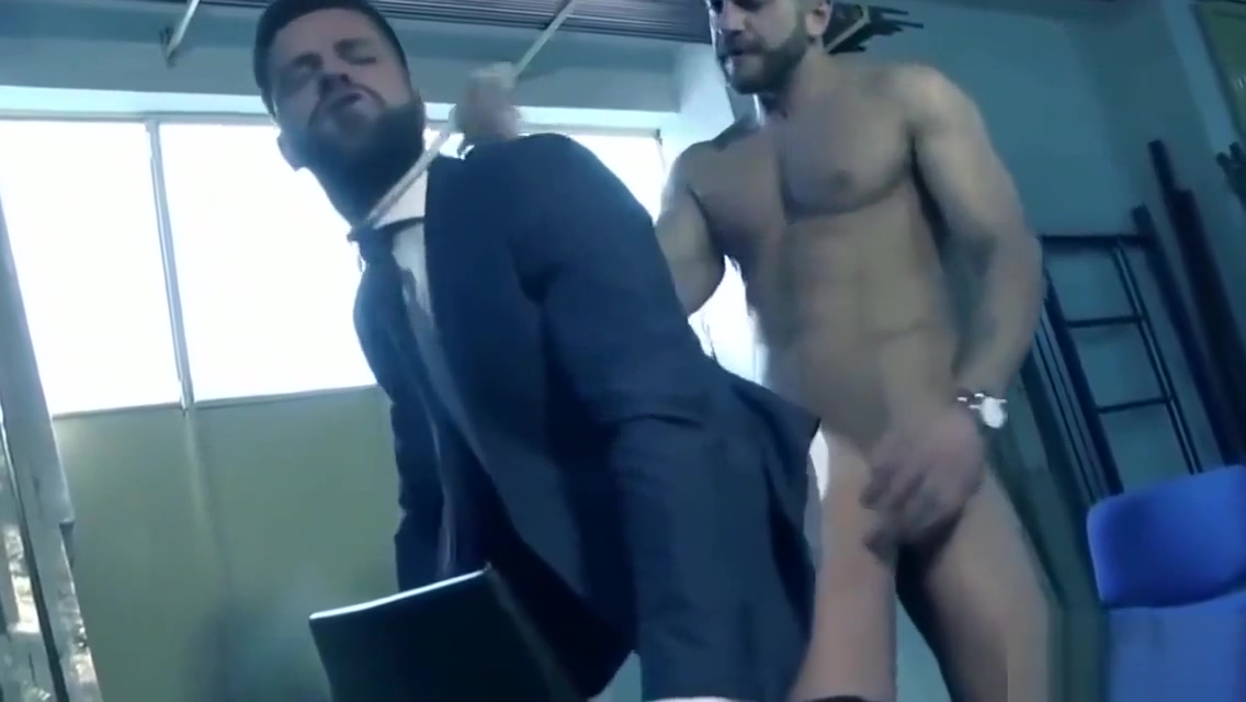 GAY OFFICE - ILOMILOX he she with tits