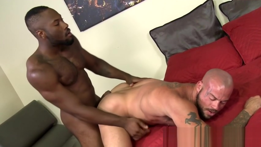 Muscled black hunks big cock cums into mouth chikan busty sister blowjobs