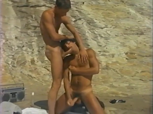 California Blue 1985 Sc1 Erotic spank sex free