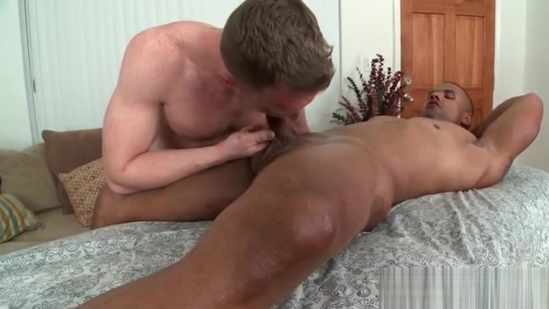 Gay masseur sucking craving cock in bed Worshiping Mistresses Body And Undressing Her