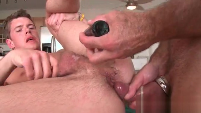 Teen stud having his first anal sex with a gay masseur Katie St Ives Femdom