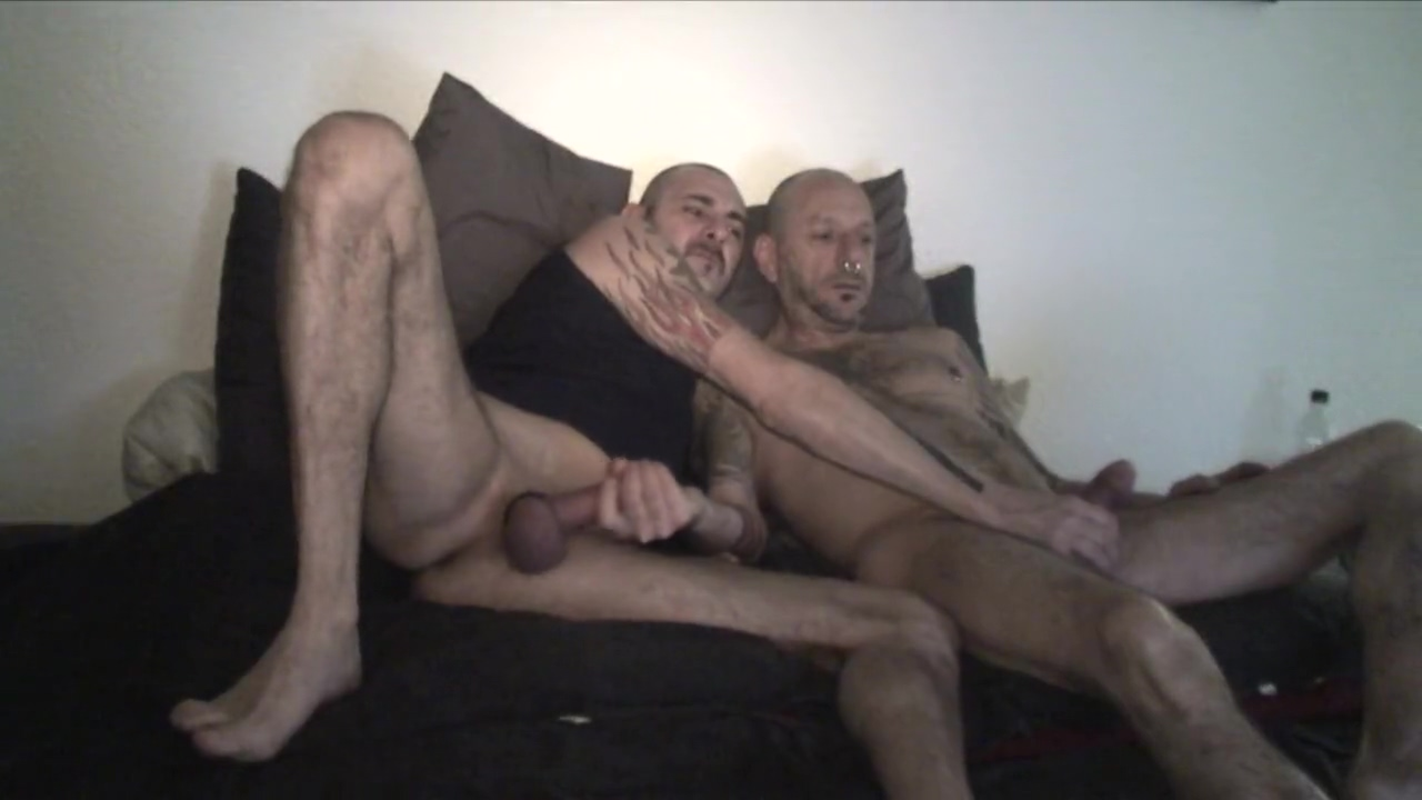 Hot night together gay sexy movie free download