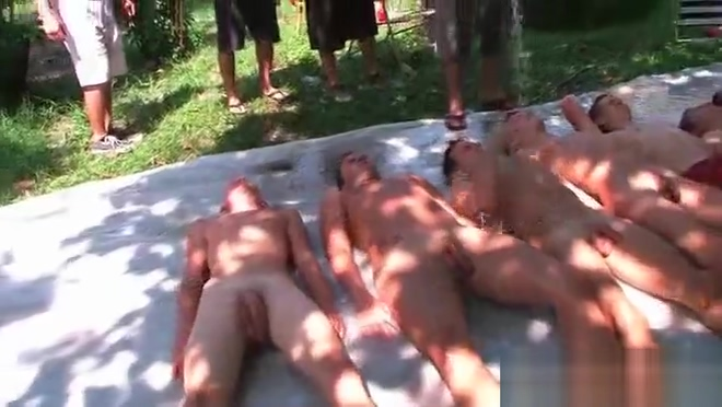 College freshers doing a fraternity gay initiation ritual what is finger fucking free pictures