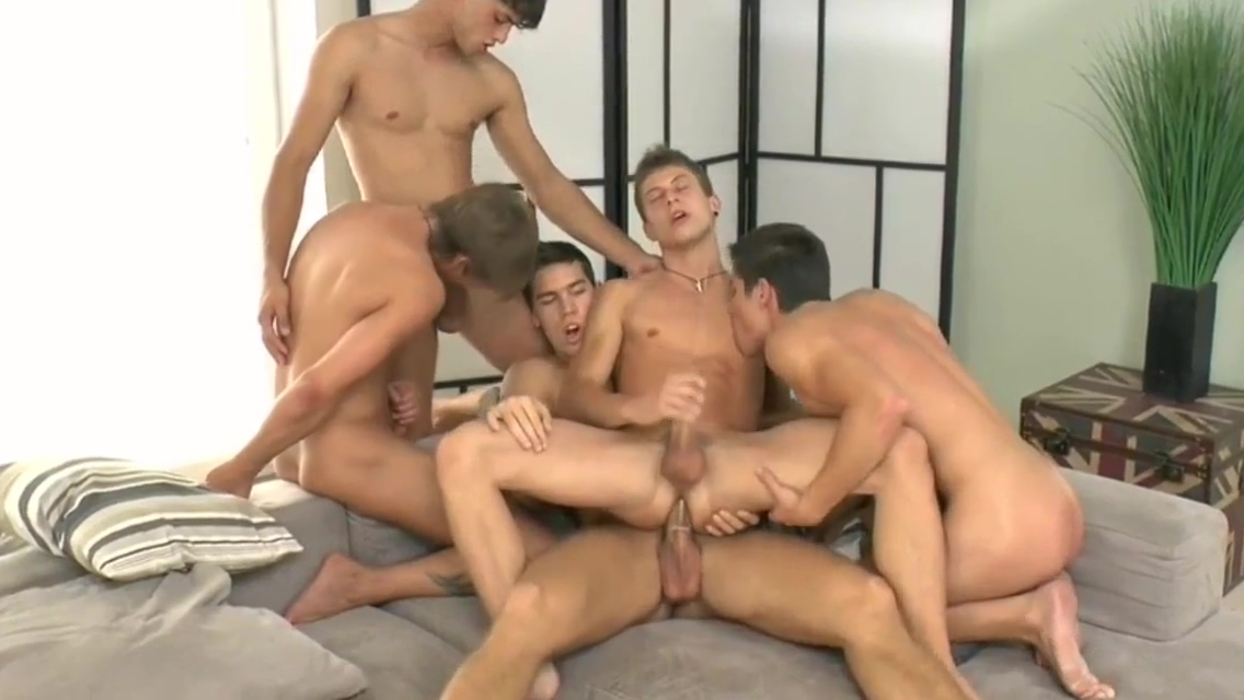 GANGBANG GAY E6 - twinks slam 5 boyz Lot Of sperm Squirt And Slow Motion - ILOMILOX Fedex nsa hookups