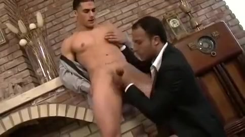 Topher DiMaggio Fucks Franco Ferrari gay are not normal