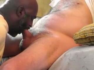 Black man Sucking Thick White Cock Www filipinocupid com registration
