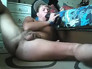 Trance Cam Slut Boy uses Dildo and Cums Pellom mcdaniels wife sexual dysfunction