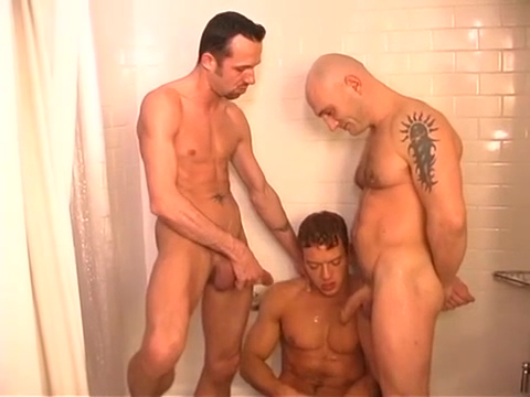A Latin Stud Getting His Man-Hole STRETCHED. Black hair man pubic shaved